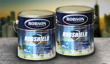 Robson Paints | Home